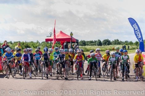 National Youth Circuit Series Hillingdon
