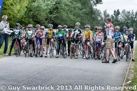 National Youth Circuit Series Milton Keynes